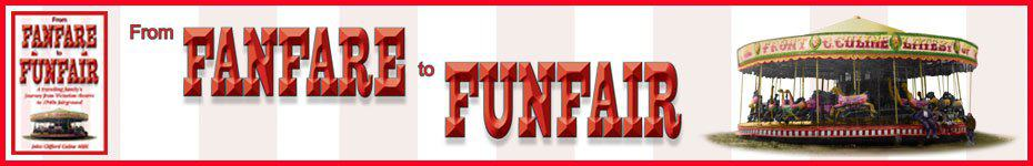 From Fanfare to Funfair ad banner