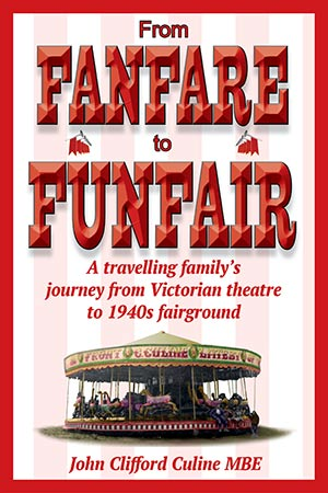 From Fanfare to Funfair book cover