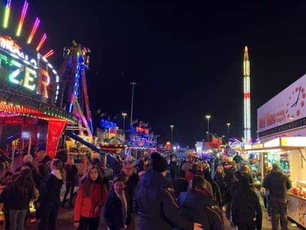 FAIRGROUND REVIEW OF THE YEAR – PART 1