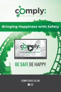 Comply Safe ad