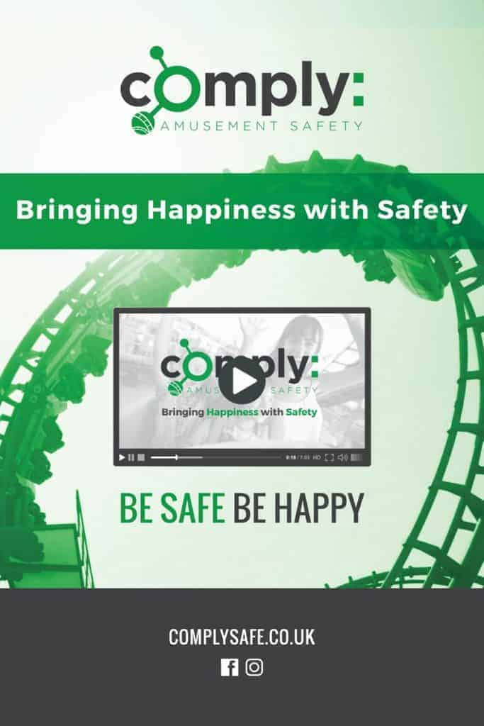 Comply Safe