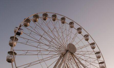 Big wheel photo