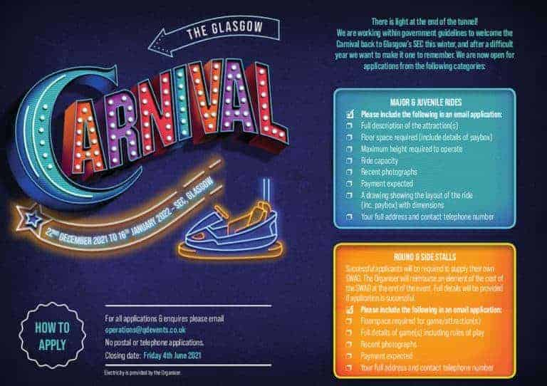 Glasgow Carnival