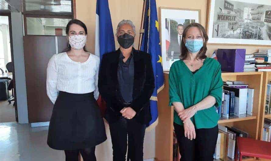 European Showmen's Union submits application for recognition of European fairground culture to UNESCO