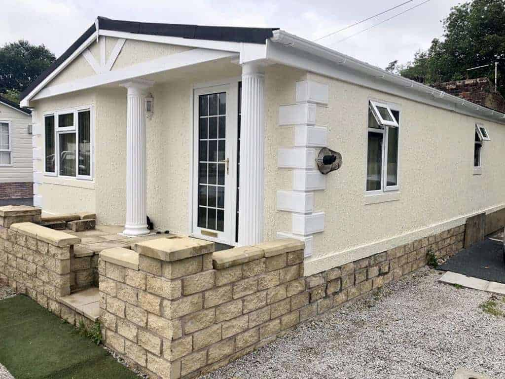 chalet for sale pic