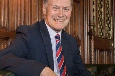 Sir David Amess image