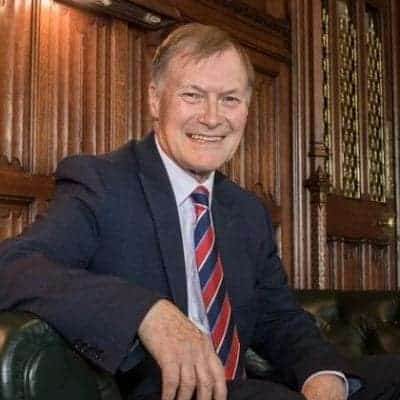 Showmen's Guild pays tribute to Sir David Amess MP